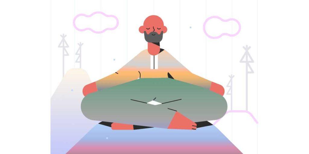 Где медитировать