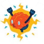 Жить с кашей в голове – лечим мозг медитацией (5 неделя)
