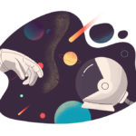 Быть частичкой Вселенной (13 неделя)