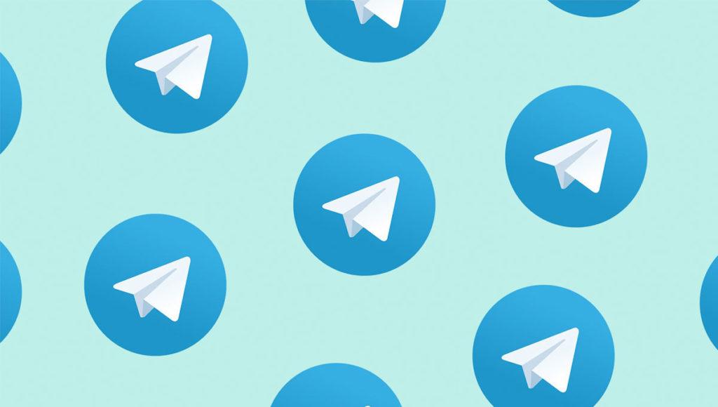 Каналы Telegram по медитации