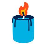 Тратака — медитация со свечой: техника выполнения и мои ошибки (33 неделя)