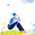 На чем медитировать? Обзор аксессуаров для удобной практики (37 неделя)