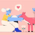 Медитация Метта: доброта против боли, Па Аук Саядо и 4 шага к перерождению (49 неделя)
