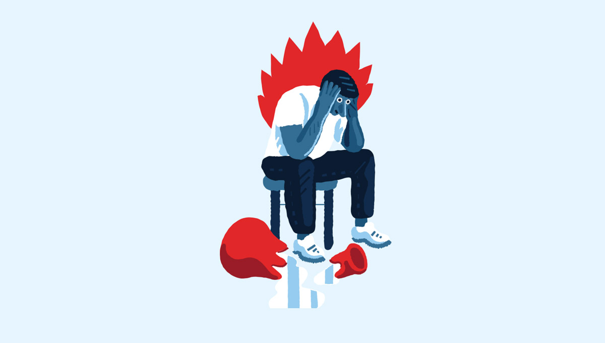Mindfulness-техника RAIN: как противостоять негативным эмоциям