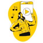 Нейромузыка для продуктивности – стоит ли переплачивать? Сервисы BrainFM, Endel против старого доброго Winamp